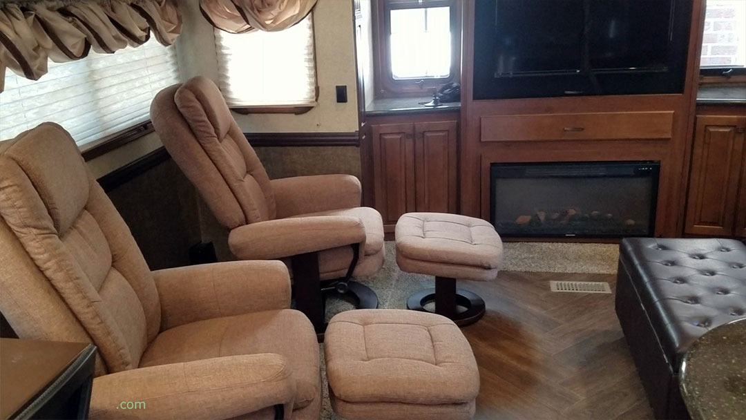 Best RV Furniture Brands to Consider Buying