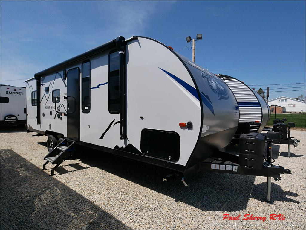 Best 13 Small Travel Trailers Under 5,000 Pounds 2021 ...