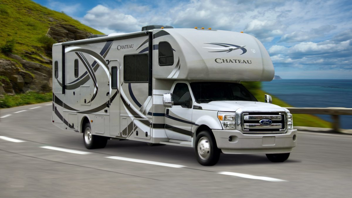 Tips for Renting An RV
